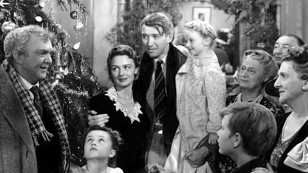 Holiday Movie Classics