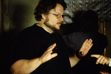 Guillermo del Toro directs Picturehouse's Pan's Labyrinth