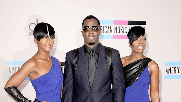Combs Sean Diddy AM As