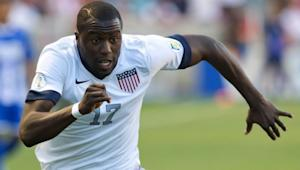 USMNT: Jozy Altidore overcomes hamstring scare, cleared to resume training