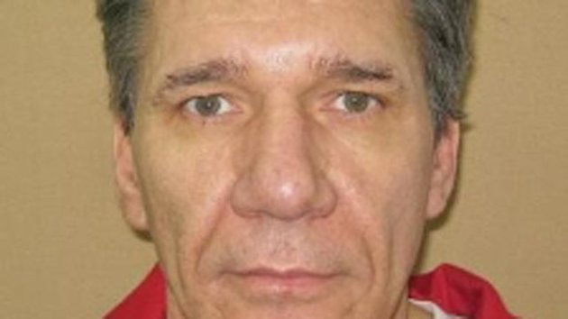North Carolina Death Row Inmate Writes Letter About Life of 'Leisure' (ABC News)