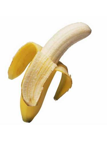 Banana for Your Libido
