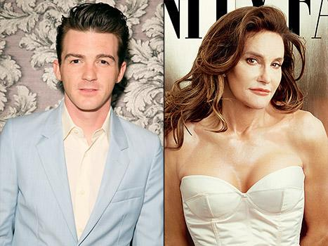 Drake Bell Is Under Fire for Transphobic Tweet About Caitlyn Jenner