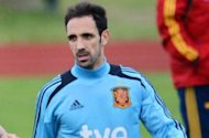 Juanfran: It is time to play in the Champions League