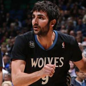 Ricky Rubio's Top 10 Plays