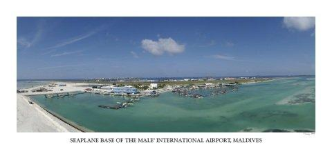 Blackstone Announces Acquisition of a Majority Stake in Maldivian Air Taxi and Trans Maldivian Airways