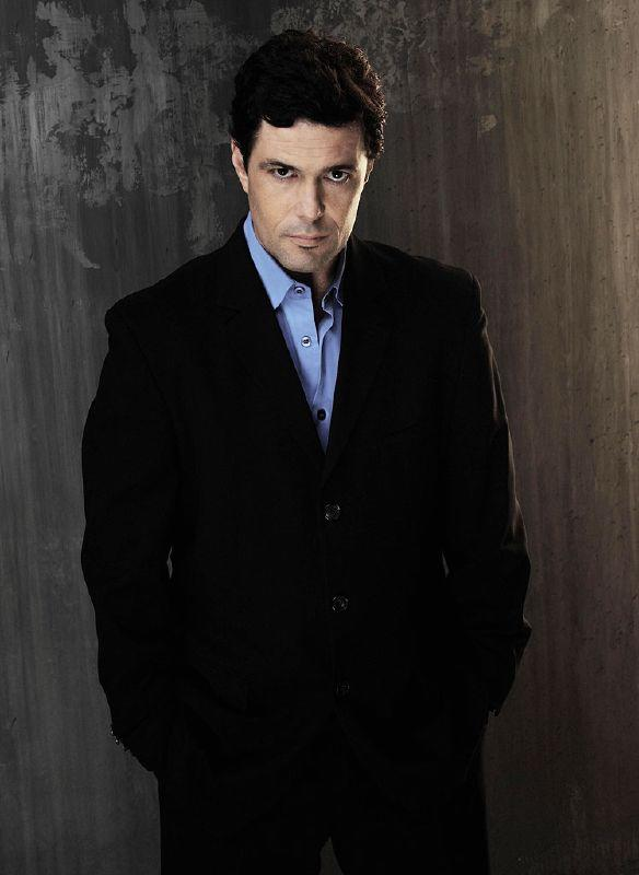 Carlos Bernard  as Tony Almeida in 24 on FOX.