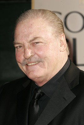 Stacy Keach 63rd Annual Golden Globe Awards - Arrivals Beverly Hills, CA - 1/16/06