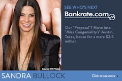 See who's next: Sandra Bullock