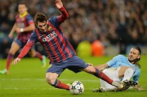 Pellegrini punished for suicidal Demichelis selection