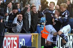 Millwall 'deeply shocked and appalled' by racism footage