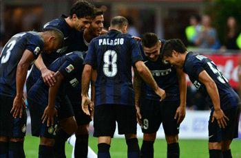 Inter announce 10-year Nike deal