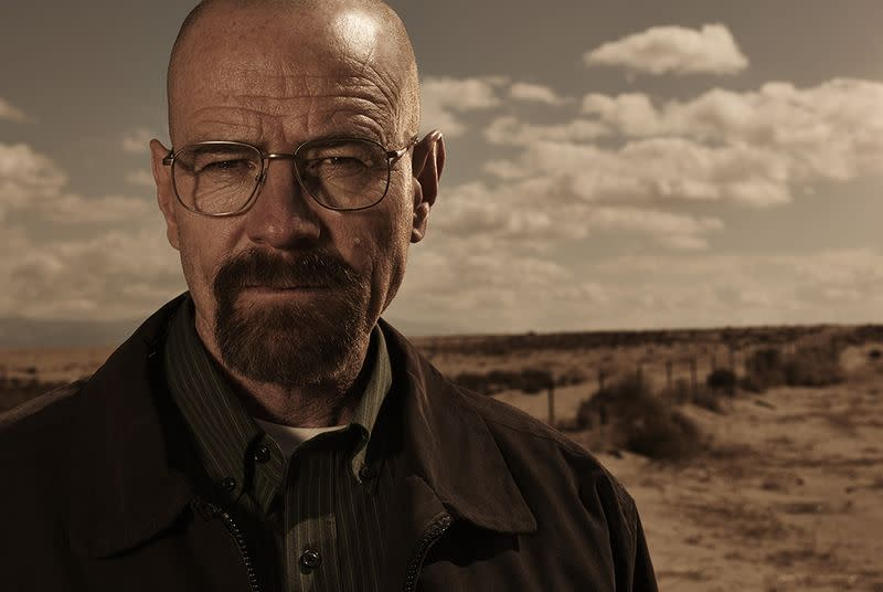 Netflix's 4K video reportedly cracked, Breaking Bad episode posted online