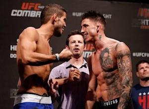 UFC Fight Night 38 Results: Leonardo Santos and Norman Parke Fight to Majority Draw