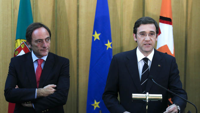 Portugal PM gives details of coalition-saving pact