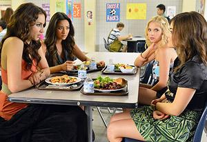 Pretty Little Liars | Photo Credits: Eric McCandless/ABC Family
