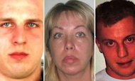 Most-Wanted Foreigners Hiding In UK Named