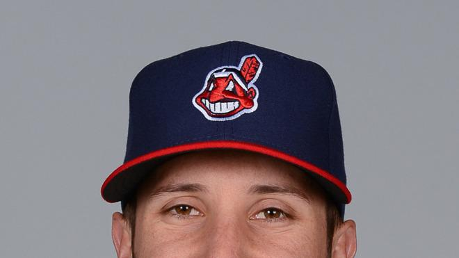 Yan Gomes Baseball Headshot Photo