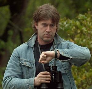"Mark Duplass in ""Safety Not Guaranteed."""