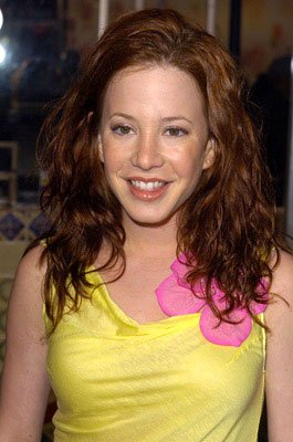 Amy Davidson at the L.A. premiere of Revolution Studios' 13 Going on 30