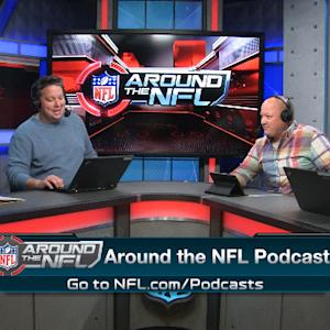 'Around the NFL' Podcast: New Orleans Saints vs. Detroit Lions recap