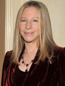 Photo of Barbra Streisand