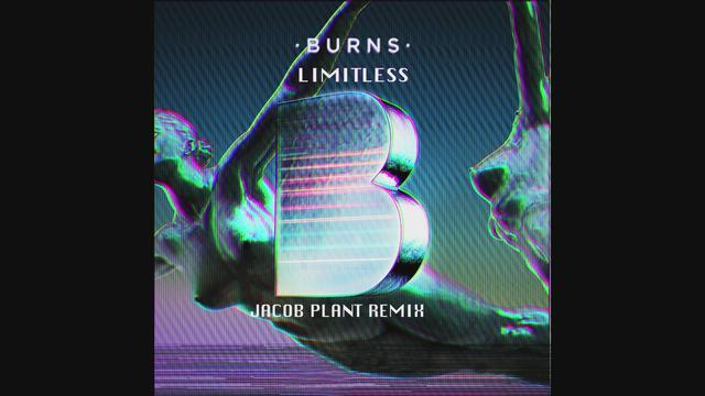 Limitless (Jacob Plant Remix) (Audio)