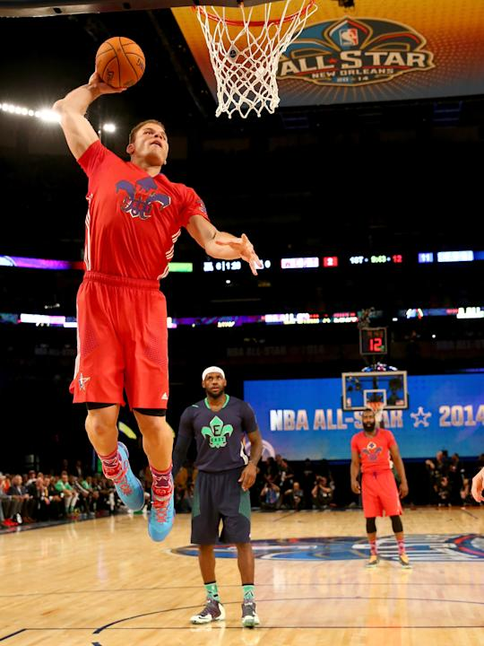 NBA All-Star Game 2014
