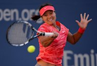 Li Na will hope to confirm her spot at the end-of-year championships and seal her biggest win on home soil when she takes on a star-studded field at the China Open starting this weekend