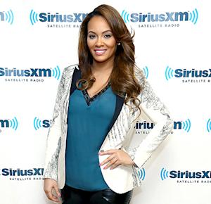 Evelyn Lozada Is Pregnant! Basketball Wives Star Expecting Second Child