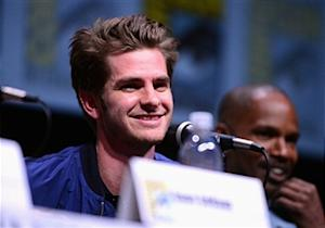 Andrew Garfield to Get Evicted in Ramin Bahrani's Drama '99 Homes'