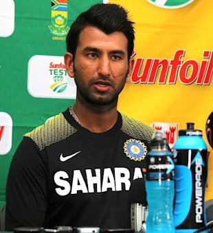Indian Tour to SA: Indian training session and press conference