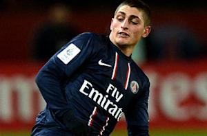 Verratti extends PSG deal