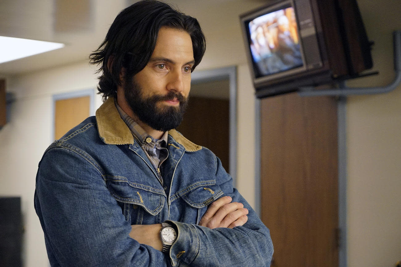 This Is Us Creator: You Won't Find Out How Jack Died for a While