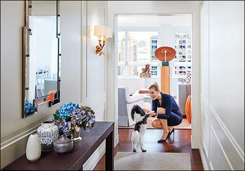 Finding Space, Luxury, and the Comforts of Home in Carnegie Hill