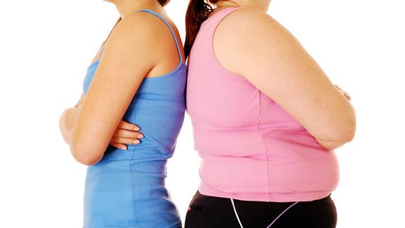 Weight Gain May Change Personality