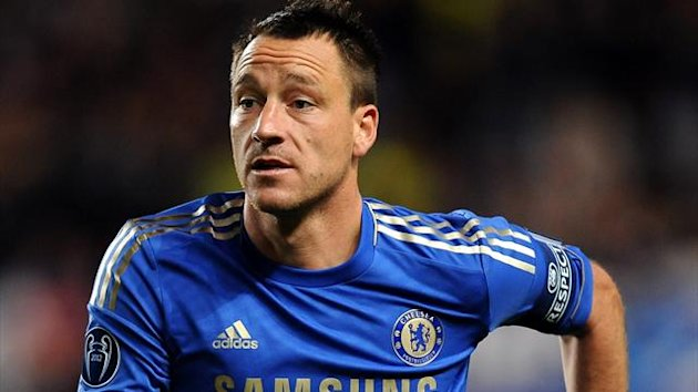 John Terry, Chelsea