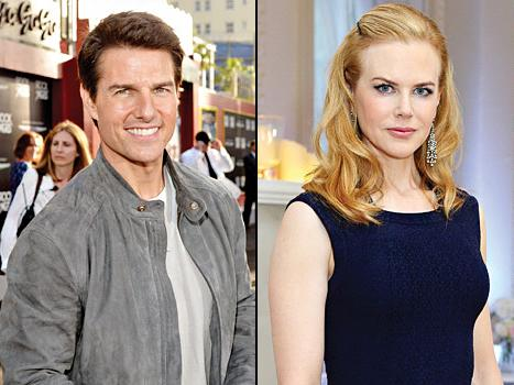 Tom Cruise Had Nicole Kidman's Phone Wiretapped and More Revelations in Scientology Doc Going Clear: Review