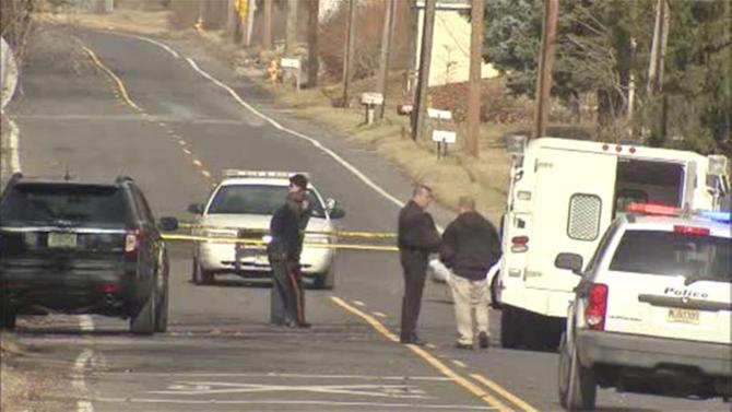 Man fatally shot by police in Winslow Township after domestic disturbance