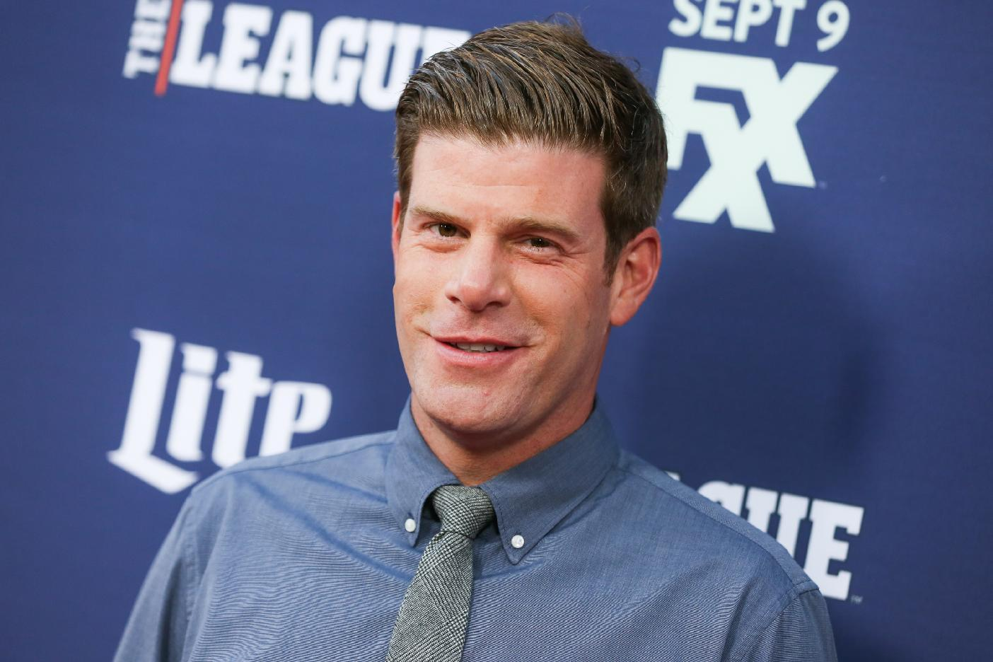Rannazzisi apologizes on Howard Stern show for Sept. 11 lie