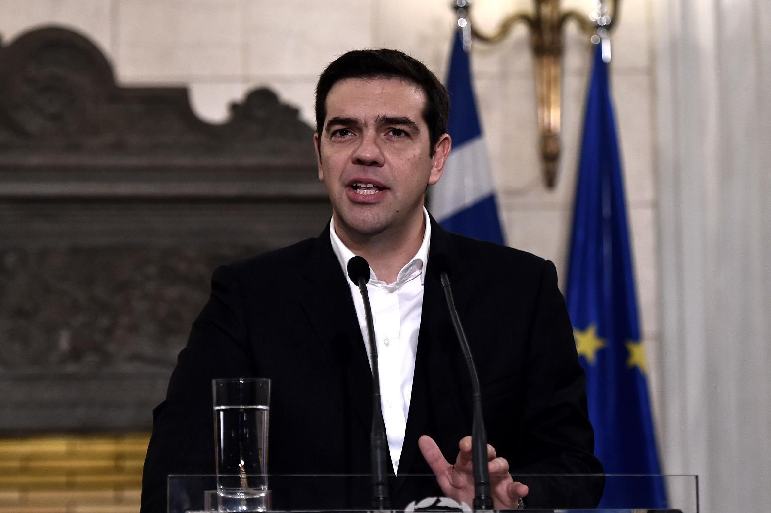 EU, Germany warn Greece over debt reduction ambitions