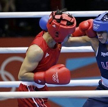 Female boxers prepare for historic Olympic finale The Associated Press Getty Images Getty Images Getty Images Getty Images