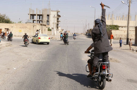U.S. National Security Council aware of reports that second American killed in Syria