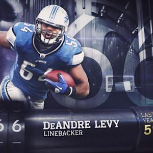'Top 100 Players of 2015': No. 66 DeAndre Levy