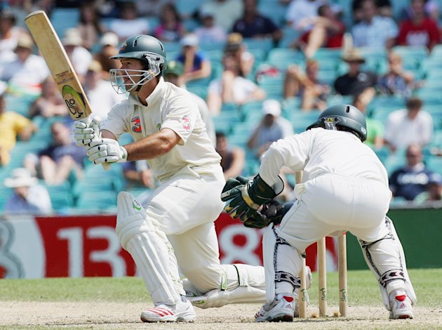 3rd Test - Australia v South Africa - Day 5