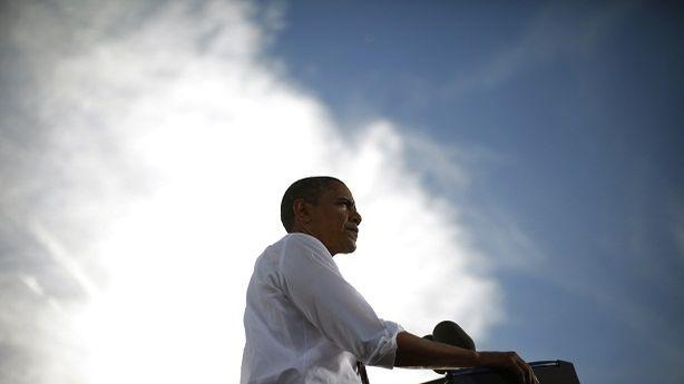 Obama Is Not a Very Forgiving President