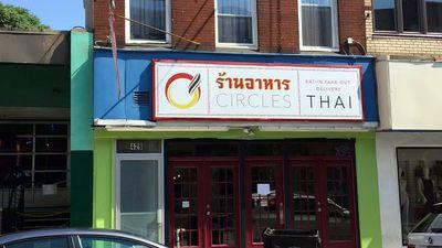 Circles Thai Ready to Open on South Street
