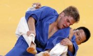 US Judo Olympian Disqualified In Doping Row