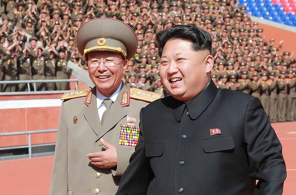 No 'reason to doubt' N. Korean army chief executed: US