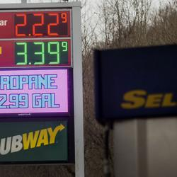 Falling Oil Prices Knocking Down America's Biggest Opponents